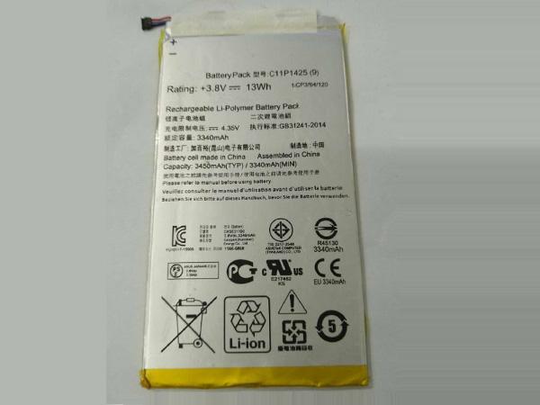 Battery C11P1425