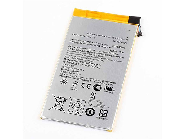 Battery C11P1429