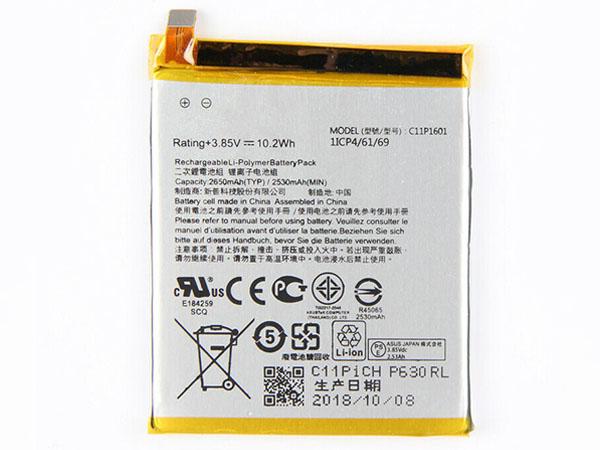 Battery C11P1601