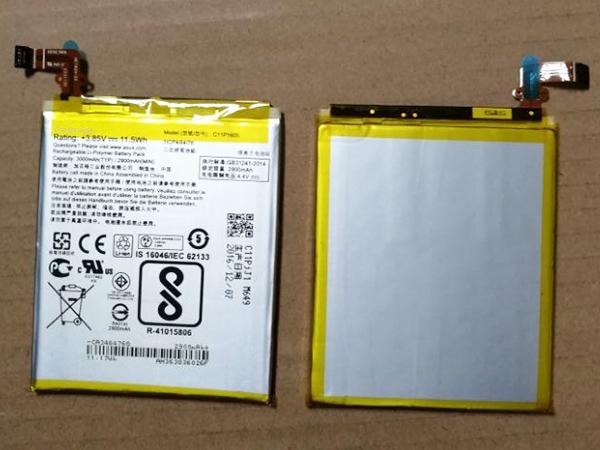 Battery C11P1605