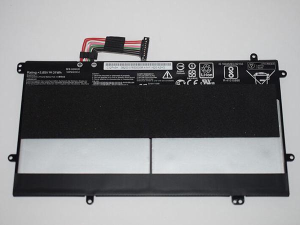 Battery C12N1432