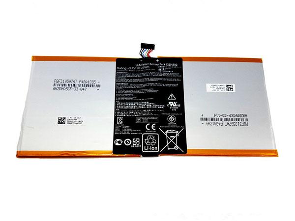 Battery C12P1302