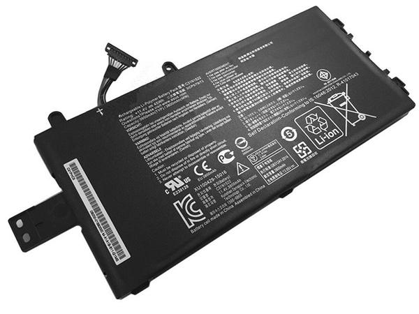 Battery C31N1522