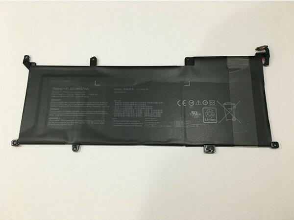 Battery C31N1539