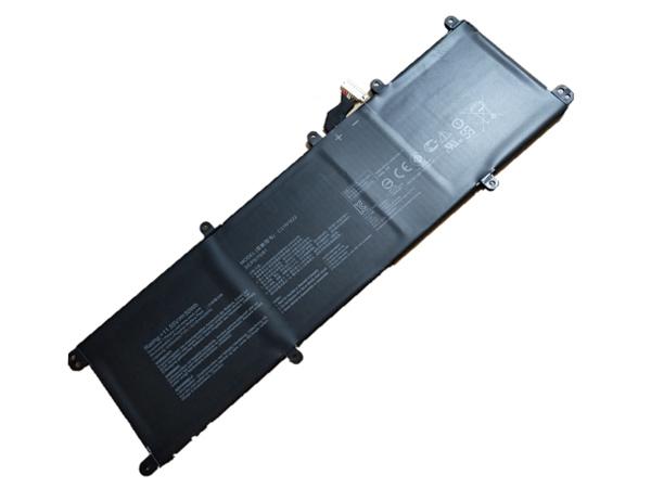 Battery C31N1622