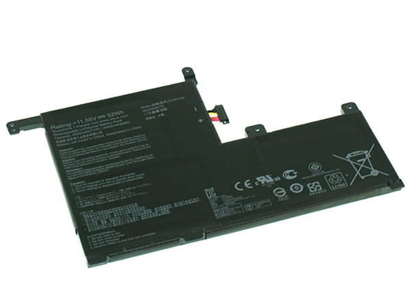 Battery C31N1703