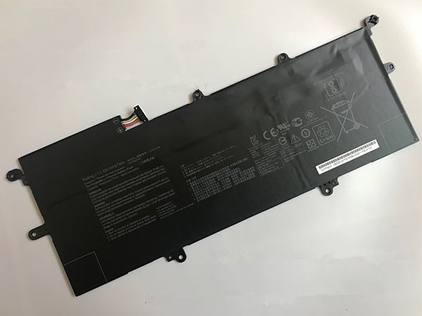 Battery C31N1714