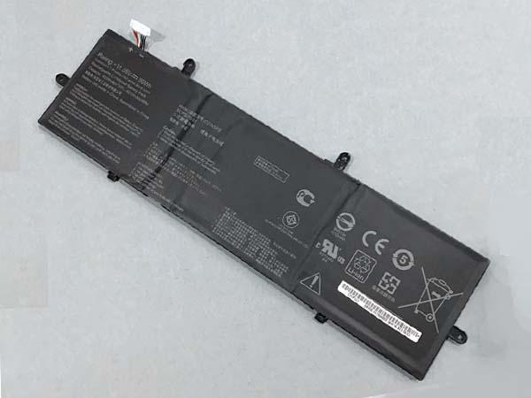 Battery C31N1816