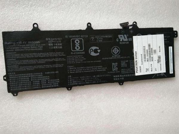 Battery C41N1621