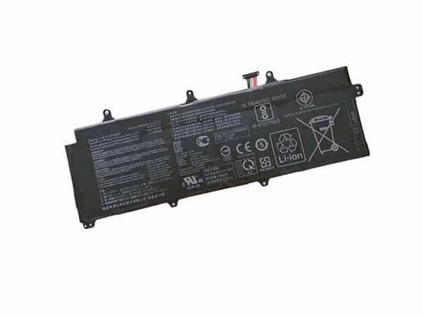Battery C41N1712