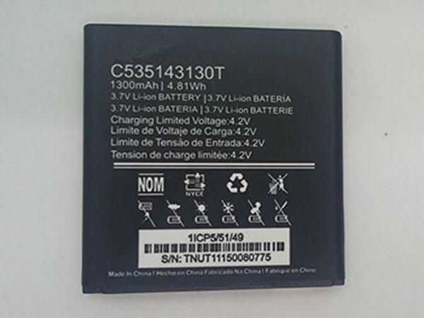 Battery C535143130T