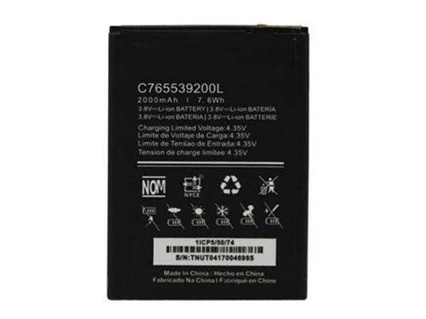 Battery C765539200L