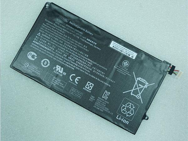 Battery CC03XL