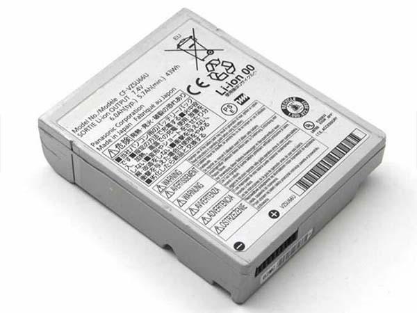 Battery CF-VZSU66U