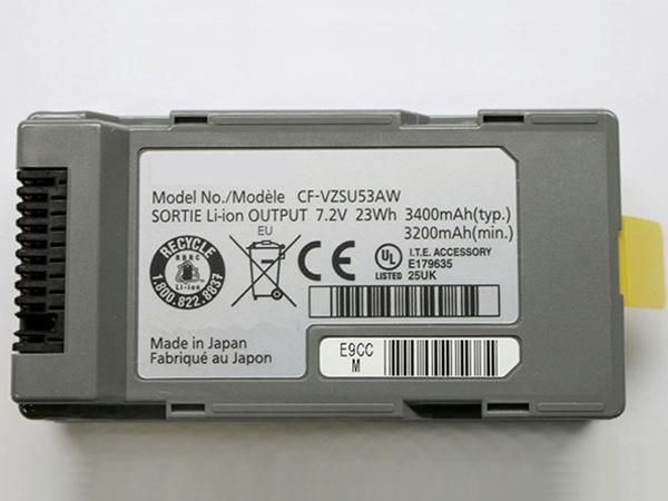 Battery CF-VZSU53W