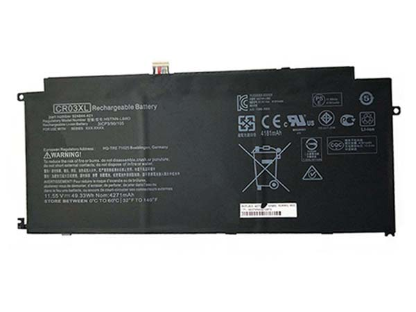 Battery CR03XL