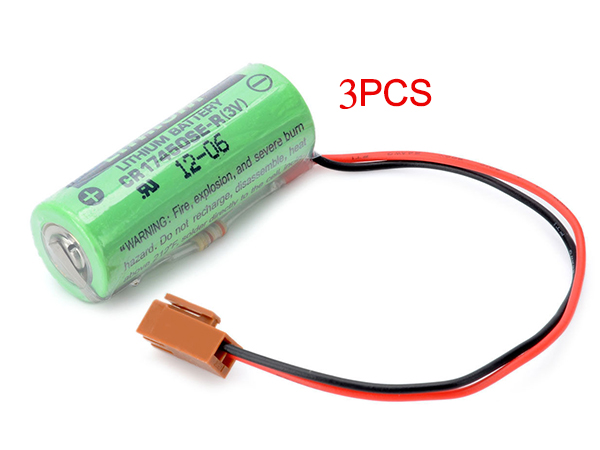Battery CR17450SE-R