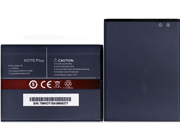 Battery NOTE_Plus