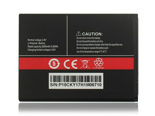 Battery R9