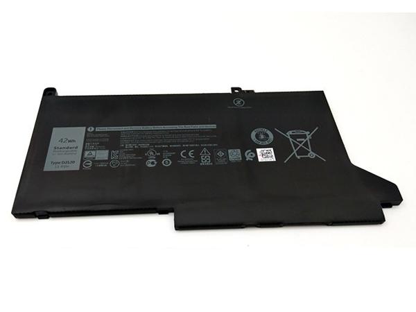 Battery DJ1J0