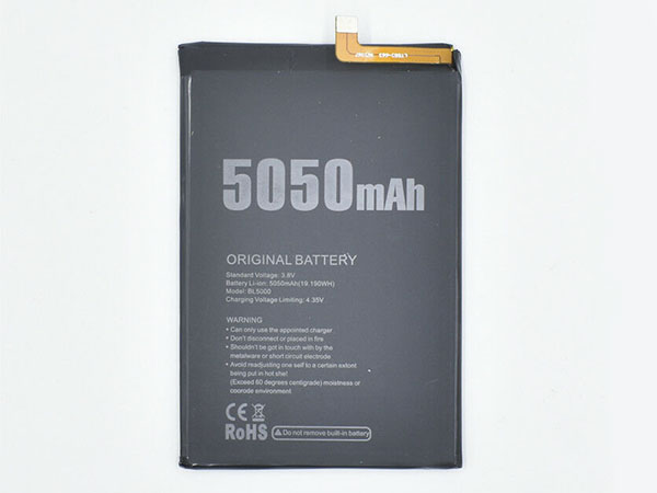 Battery BL5000