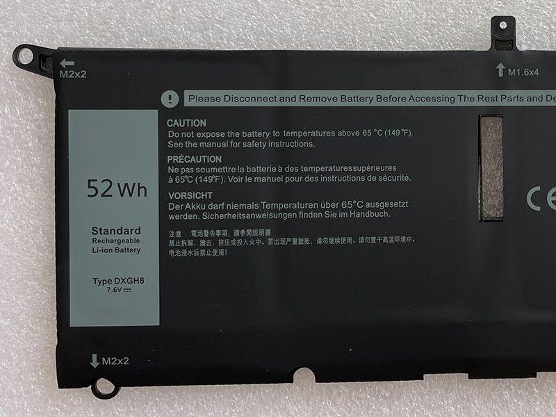 Dell DXGH8