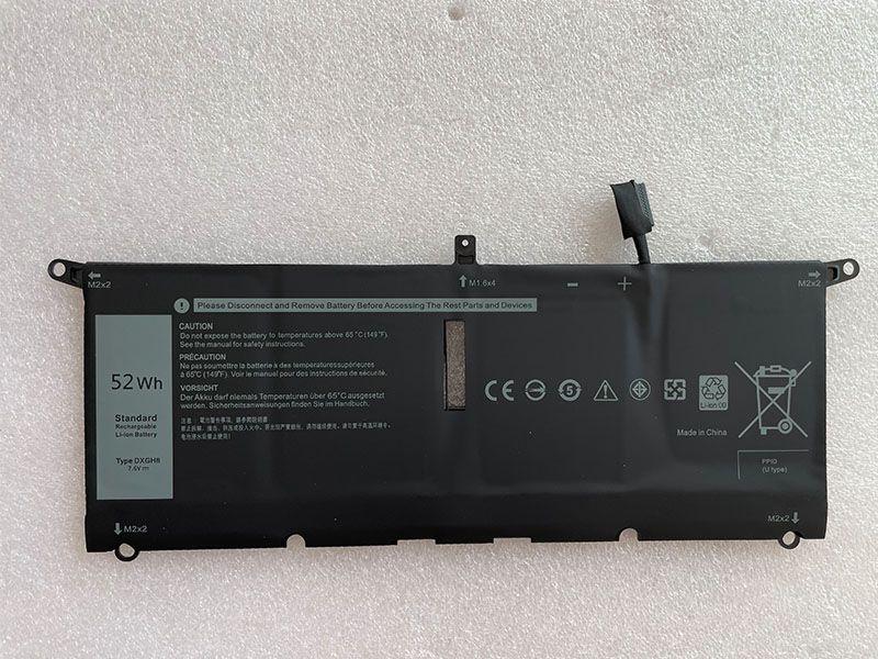 Battery DXGH8