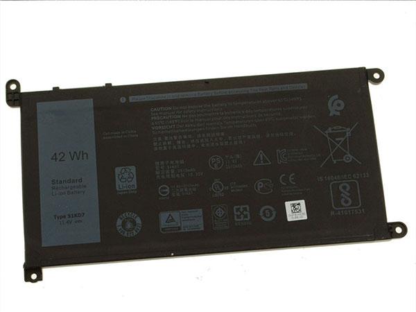 Battery Y07HK