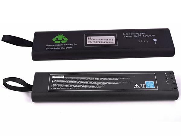 Battery E6000B