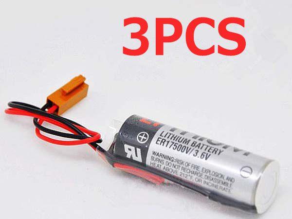 Battery ER17500V