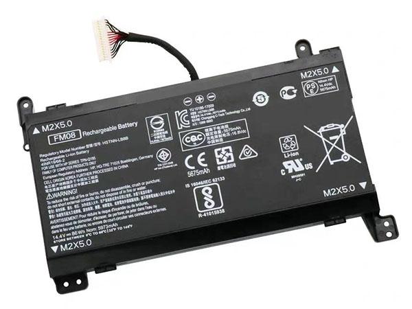 Battery FM08