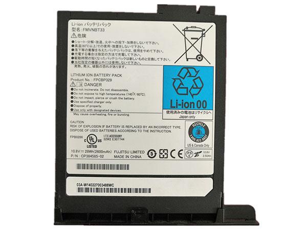 Battery FPCBP329