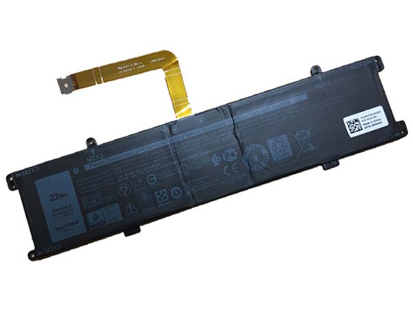 Battery FTD6M