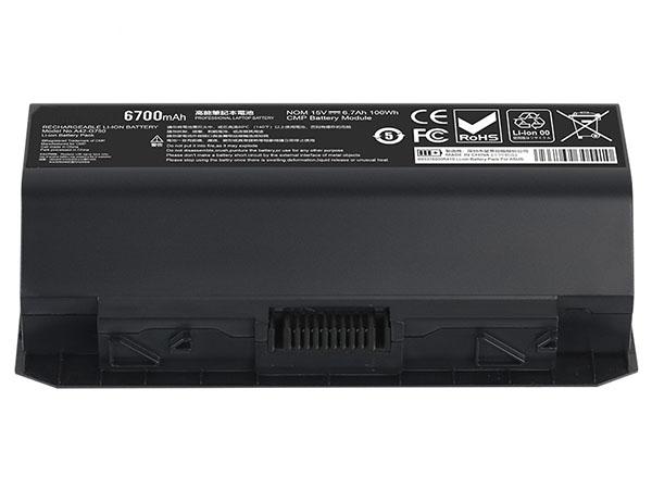 Battery A42-G750