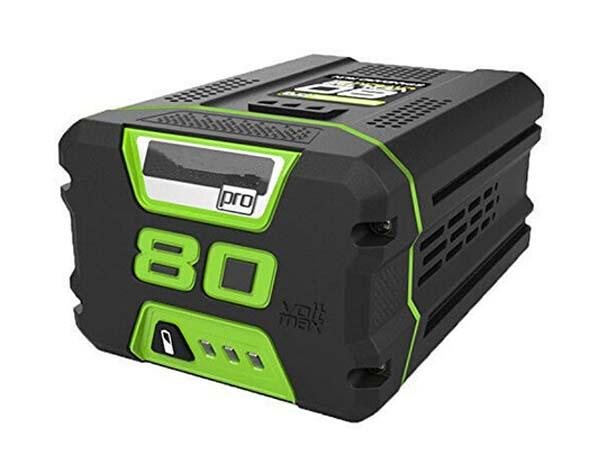 Battery GBA80200