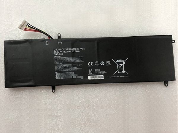 Battery NC-H40