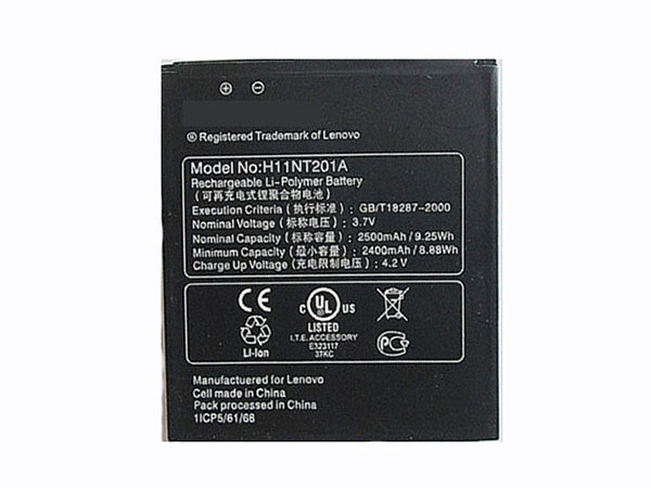 Battery H11NT201A