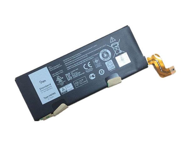 Battery H6PRO