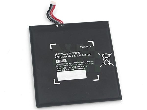 Battery HAC-003
