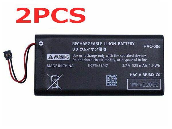 Battery HAC-006