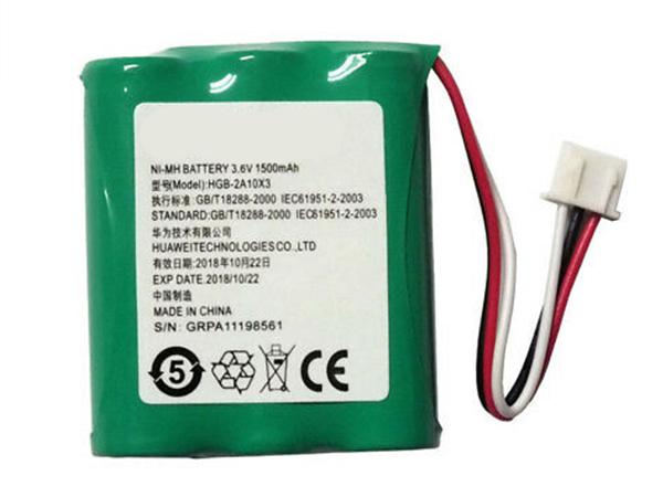 Battery HGB-2A10x3
