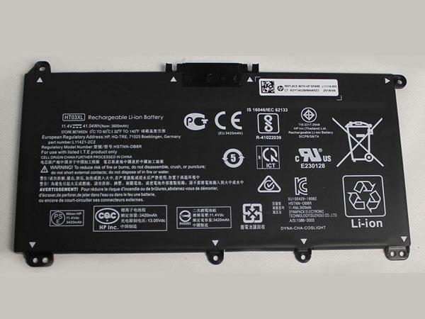 Battery HT03XL