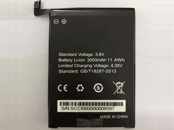 Battery Z6