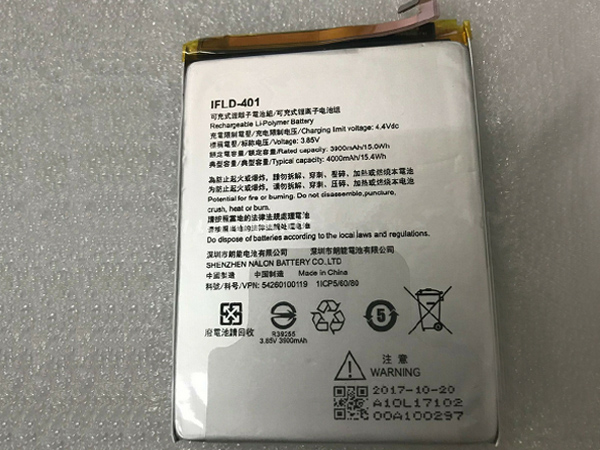 Battery IFLD-401