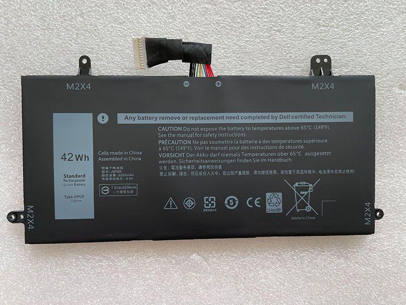 Battery J0PGR