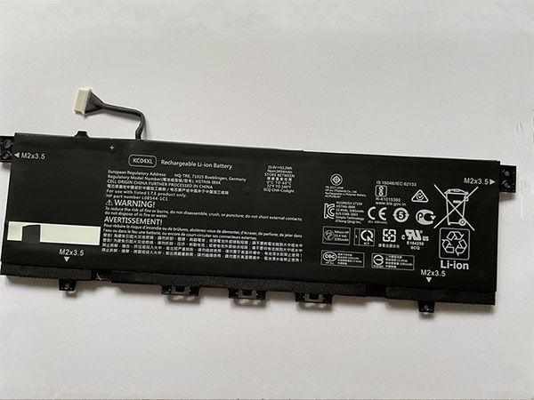 Battery KC04XL