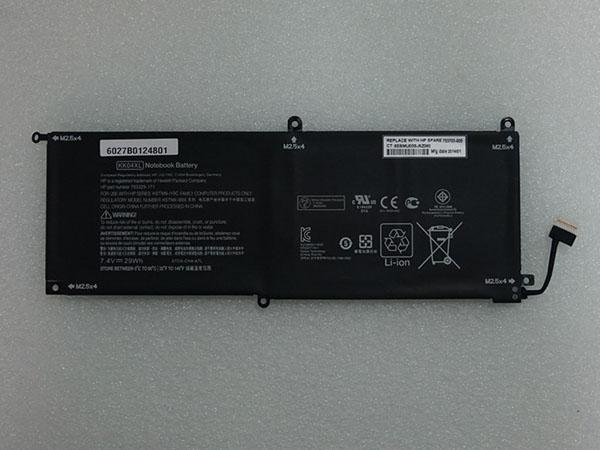 Battery KK04XL