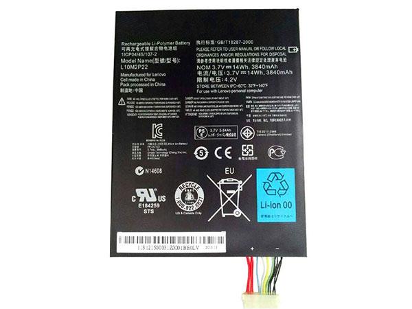 Battery L10M2P22