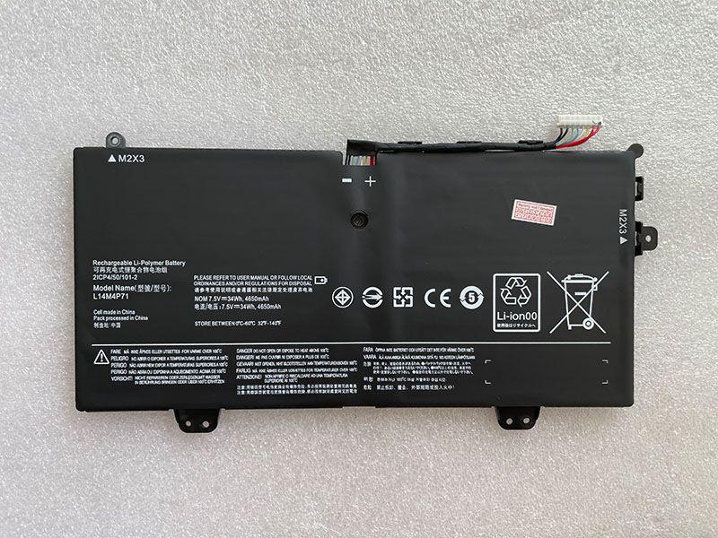 Battery L14M4P71