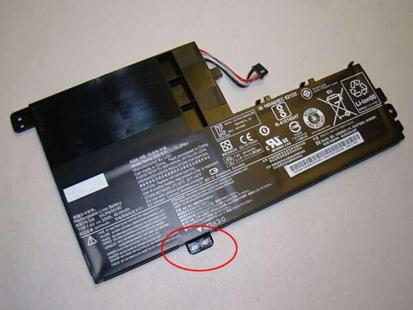 Battery L15L2PB1